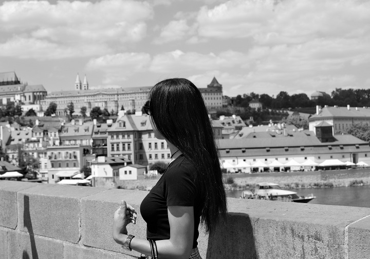 A Perfect day in Prague…
